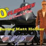 The 80's Flashback featuring Matt Hollier Live at Ettamogah Pub